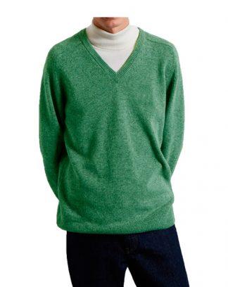 sweater-verde